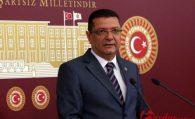 CHP BURDUR MİLLETVEKİLİ GÖKER'DEN BASIN AÇIKLAMASI!
