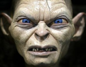 A Turkish Court Is Trying to Figure Out if It's an Insult to Compare the President to Gollum