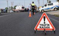 İzmir'de trafik kazansında 1 sağlık personeli hayatını kaybetti