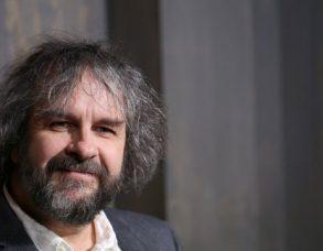 Yönetmen Peter Jackson: O Resimler Gollum'un Değil, Smeagol'un